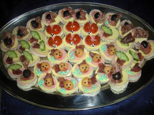 kanapei za dječji rođendan Beo hrana Rundić ::. Dobro došli! kanapei za dječji rođendan